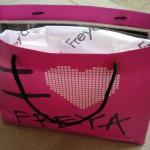 Lingerie Review | Freya Ashlee