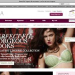Review – Leia Lingerie and Freya Ellie