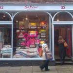 Cath Kidston – York Store