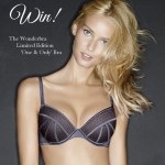 Wonderbra Limited Edition 'One & Only' Bra