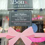 Boux Avenue Leeds Opening #1 – Press Event
