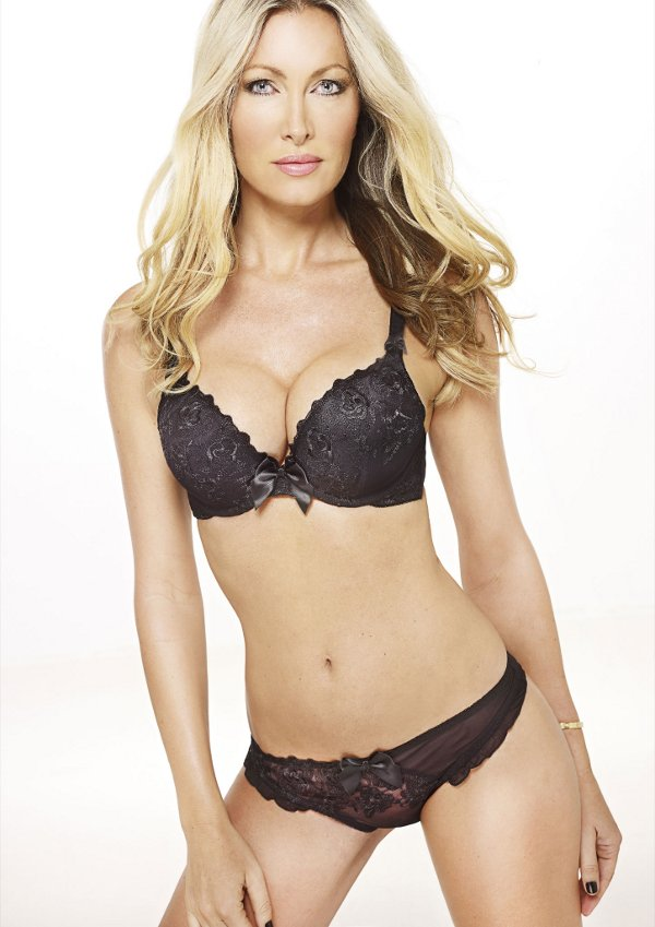 official 100% genuine huge inventory Love Yours Lingerie By Caprice – Becky's Boudoir