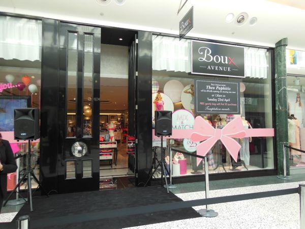 Boux Avenue Leeds 2 Store Review Becky S Boudoir