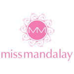 Bra Review: Miss Mandalay Paris