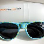 Cute Eyecare: SpeckyFourEyes Sunglasses