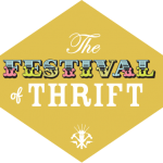Festival of Thrift | Part 1 – Modern Thrifty Living