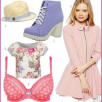 Spring Fashion Lust List