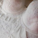 Bridal Lingerie Review | Charnos Belle