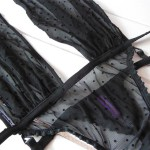Illicit Lingerie | Maison Close: Rue Des Demoiselles