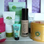 Beauty Products That Work | My New Favourites