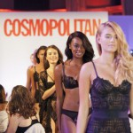 Cosmopolitan #FashFest – The Lingerie Show