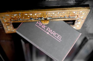 pinkparcel_letterbox