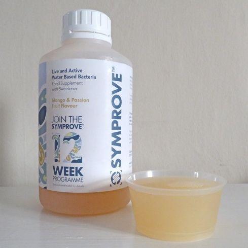 Symprove probiotic