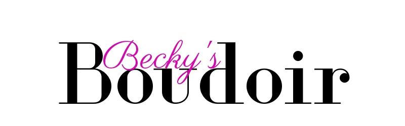 Becky's Boudoir
