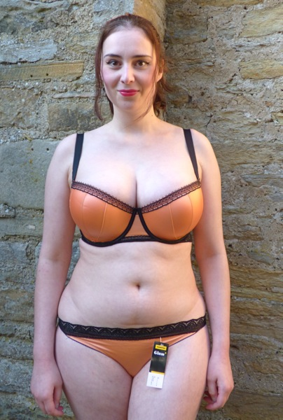 Lingerie bbw bra are