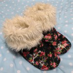 Bedroom Athletics Carly Slipper Boots