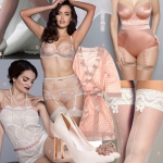 Bridal Lingerie & Loungewear | My Wish List