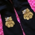 Pudsey Bear Tights + 6 More Novelty Hosiery