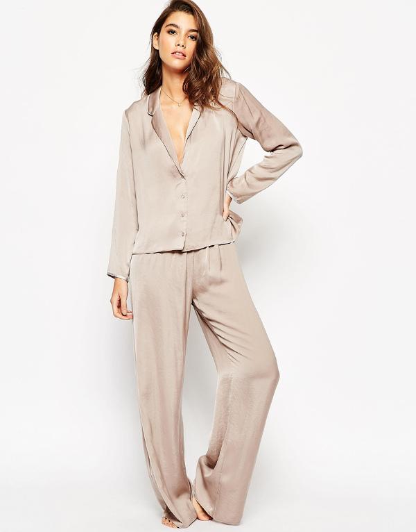pyjama_asos_satin