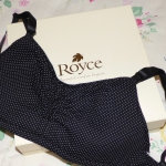 Exploring Sleep Bras with Royce Lingerie Blossom