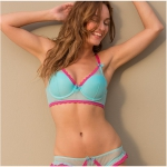 Hello Spring!  12 Gorgeous Full Bust Bras