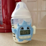 Milk Monster: The Unlikely Bottle Feeding Essential
