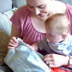 LapBaby Seating Aid: Sitting With Baby, Sorted