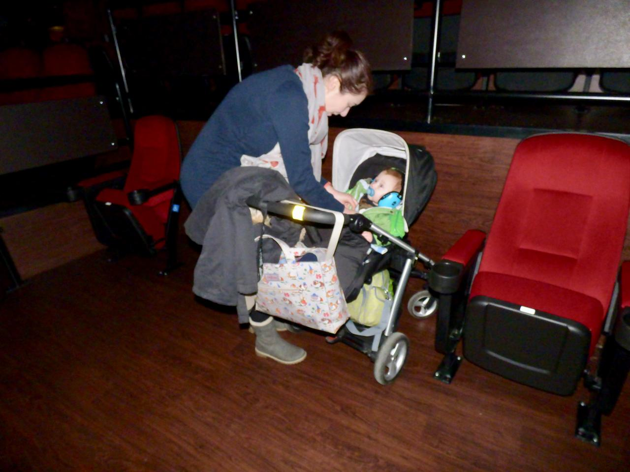 a630d31af Movies with Mum and Dad