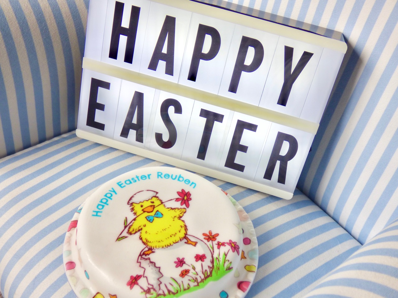 Easter gifts for babies toddlers and not a chocolate egg in sight this year easter arrives sooner than usual with easter sunday fast approaching on the 1st of april if youre yet to get something for your little one and negle Image collections